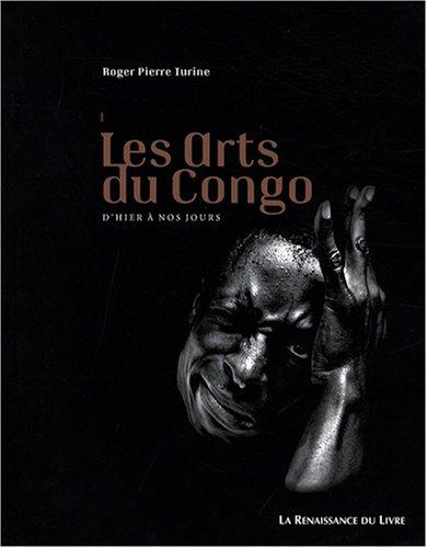 9782874158117: Arts Du Congo (PATRIMOINE)