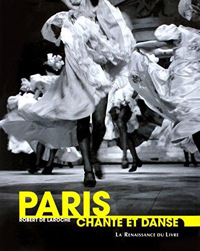 9782874158438: Paris chante et danse