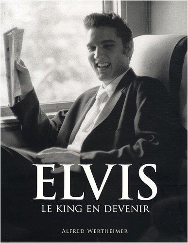 9782874159589: Elvis : Le King en devenir