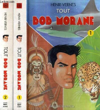 9782874180088: Intégrale Bob Morane, tome 11