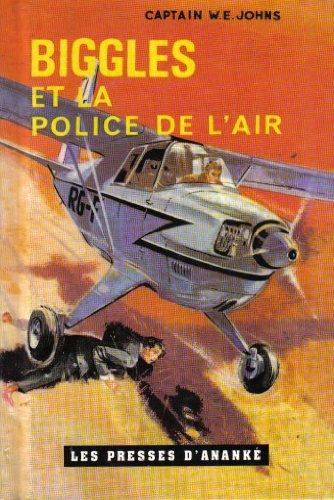 9782874180828: Biggles et la police de l'air
