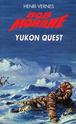 Bob Morane Yukon Quest: Vernes Henri