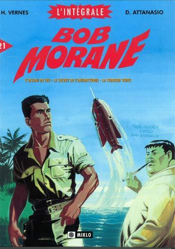 9782874182068: Bob Morane l'Intégrale, Tome 21 :