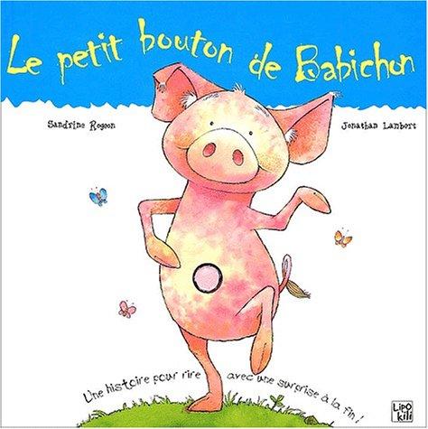 9782874220012: Le Petit Bouton de Barbichon