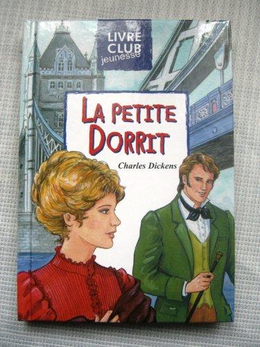 9782874222726: La Petite Dorrit
