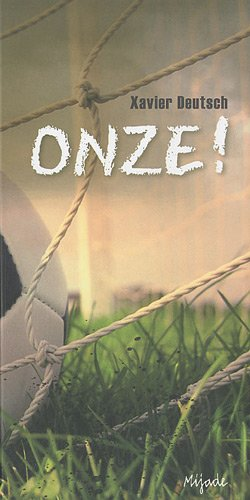 9782874230608: Onze ! (French Edition)