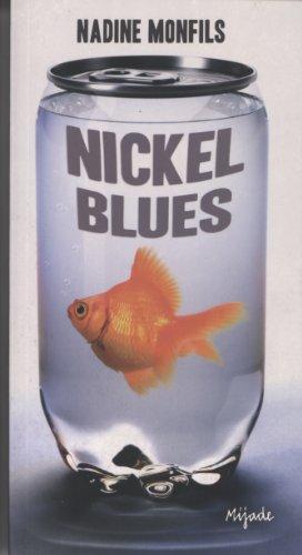 9782874230776: Nickel Blues