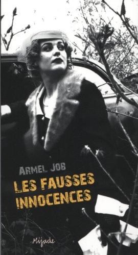 9782874230844: Les fausses innocences roman