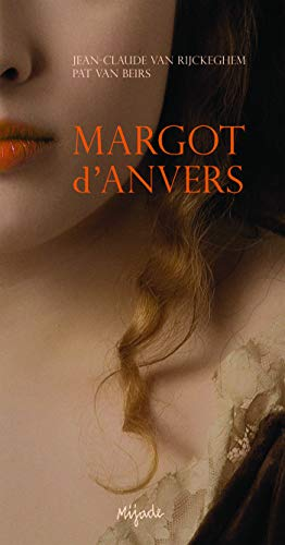 9782874230851: Margot d'Anvers