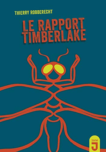 9782874231056: Le rapport Timberlake