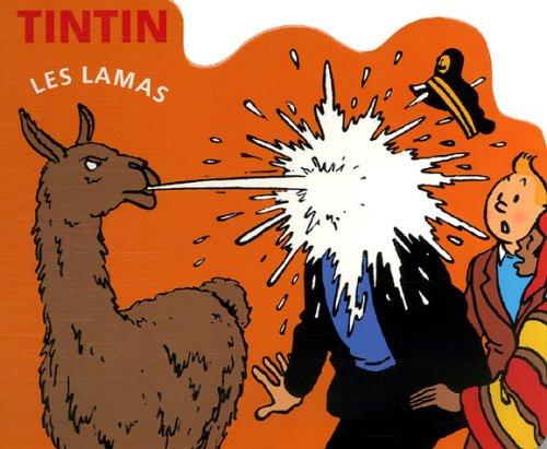 9782874241031: Les Lamas