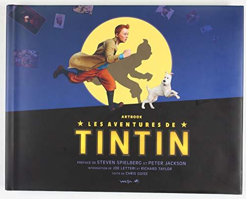 9782874242885: Les Aventures De Tintin Tintin Artbook