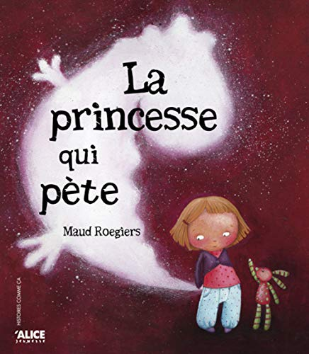 9782874261824: Princesse Qui P'Te(la) (English and French Edition)
