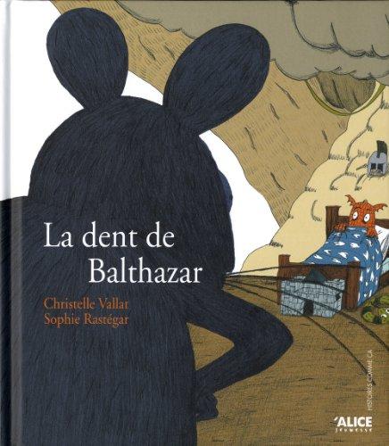 DENT DE BALTHAZAR -LA-: VALLAT CH RASTEGAR S