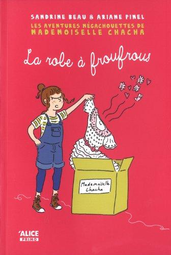Robe à froufrous (La): Beau, Sandrine