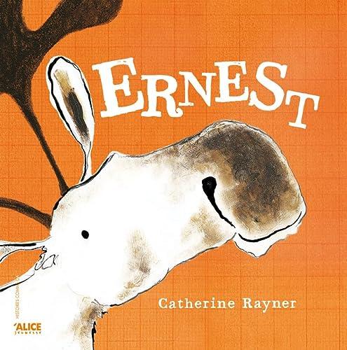 ERNEST: RAYNER CATHERINE