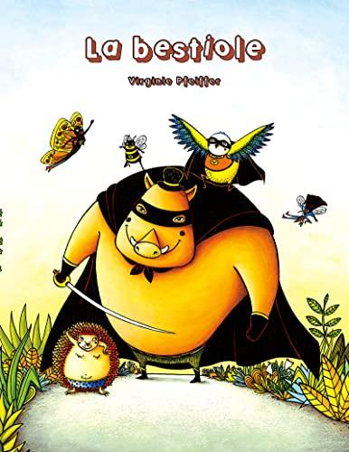 Bestiole (La): Flas, Isabelle