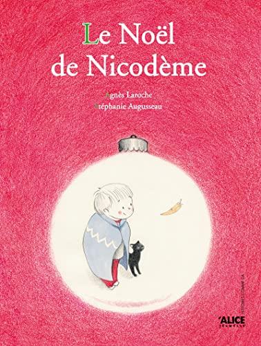9782874262746: Le Noël de Nicodème