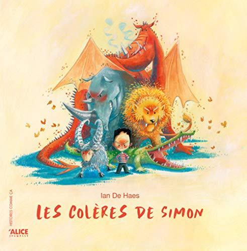 COLERES DE SIMON -LES-: DE HAES IAN