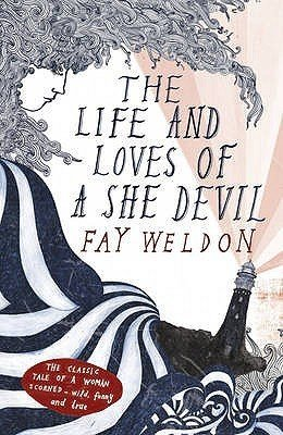 9782874270864: The Life and Loves of a She Devil