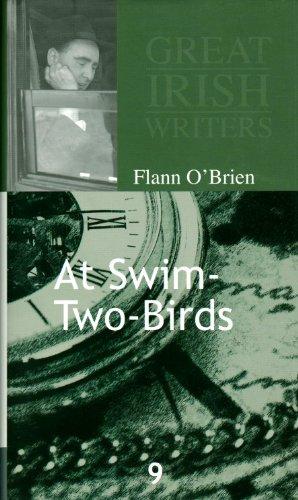 9782874271885: At Swim-Two-Birds