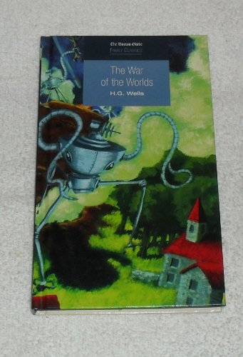 9782874272158: The War of the Worlds