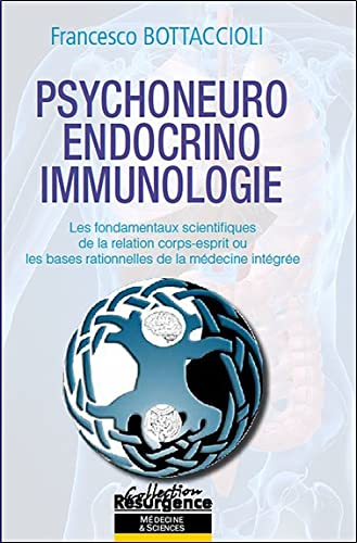 9782874340543: Psychoneuro endocrino immunologie