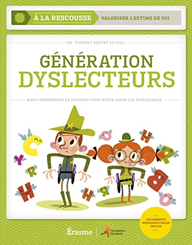 GENERATION DYSLECTEURS: AVERBODE