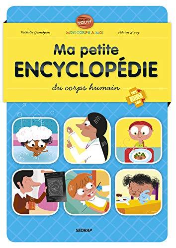 9782874383007: Ma Petite Encyclopédie du Corps Humain