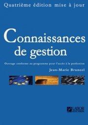 9782874412837: Connaissances de Gestion 2011