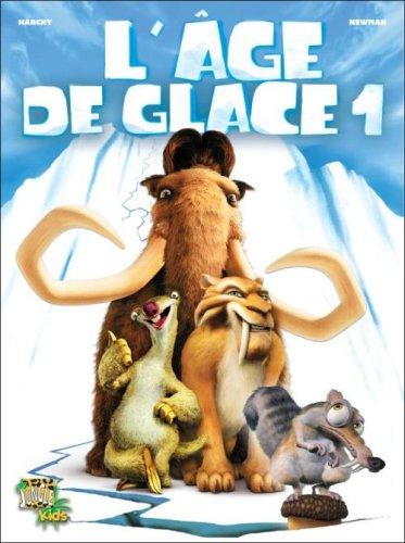 9782874422133: L'Age de Glace 1 (French Edition)