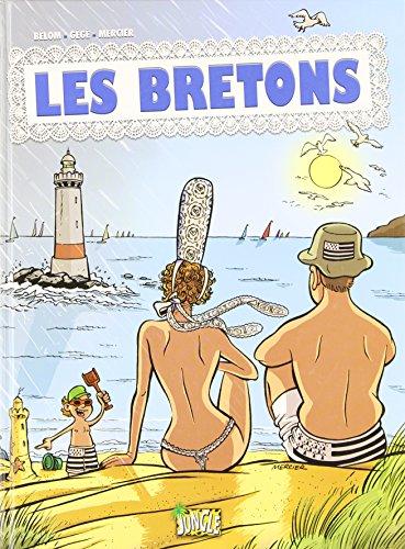 9782874424373: Les Bretons