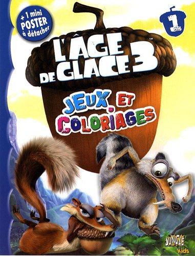 9782874426735: L'âge de glace 3 (French Edition)
