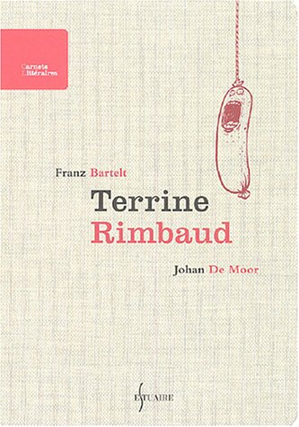 9782874430015: Terrine Rimbaud