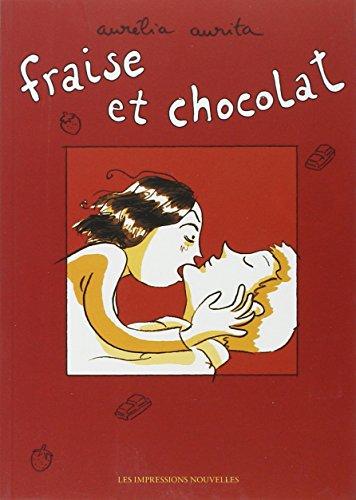 9782874490095: Fraise et chocolat