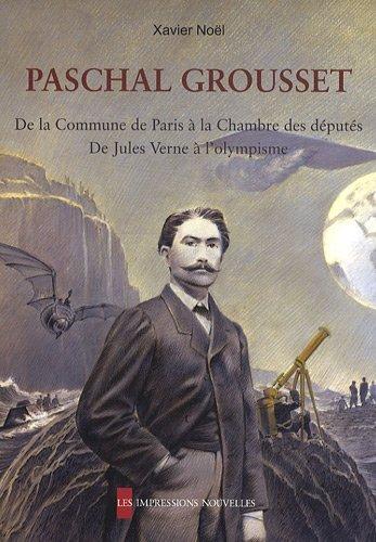 Paschal Grousset: Noël, Xavier