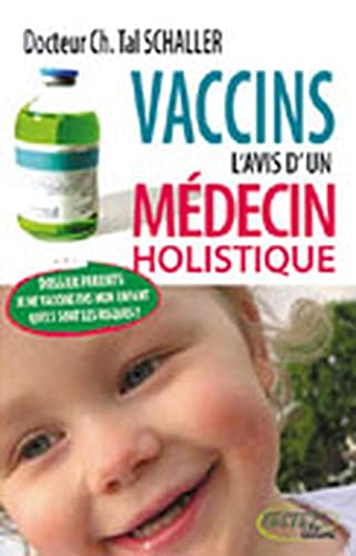 9782874610295: Vaccins (French Edition)