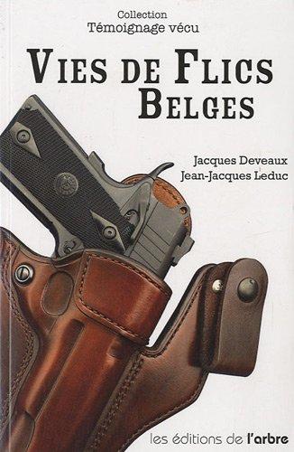 9782874620287: Vies de Flics Belges