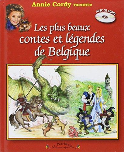 Les plus beaux contes et l?gendes de Belgique t.1: Jourdan le Clercq a