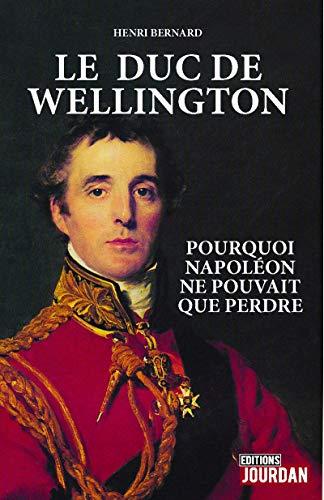 9782874663574: Le Duc de Wellington