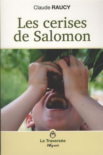 9782874891403: Les cerises de Salomon