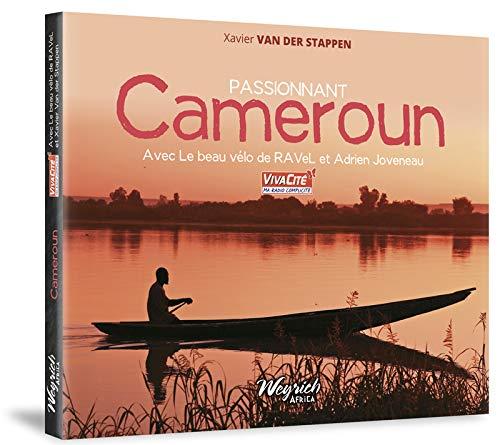 9782874892943: Passionnant Cameroun