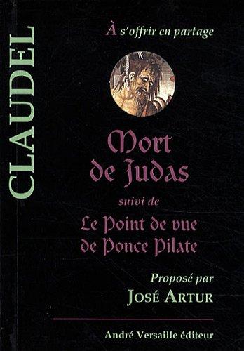 9782874950285: Mort de Judas