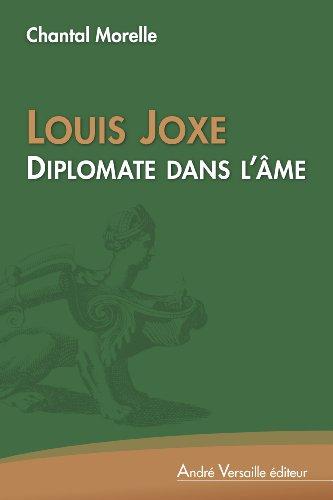 9782874950988: Louis Joxe, diplomate dans l'âme