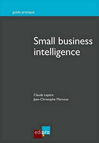 small business intelligence: Claude Lepère