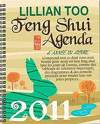 Agenda Feng Shui 2011 (French Edition) (9782875140159) by Too, Lillian