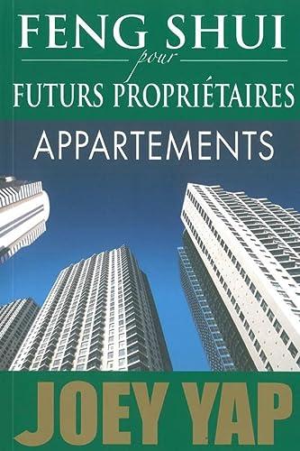 9782875140890: Feng Shui pour futurs propriétaires - Appartements