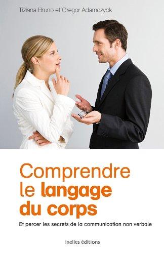 9782875150950: Comprendre le langage du corps