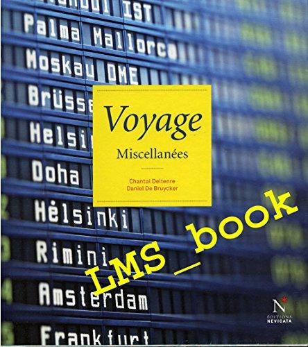 9782875230669: Voyage miscellan�es