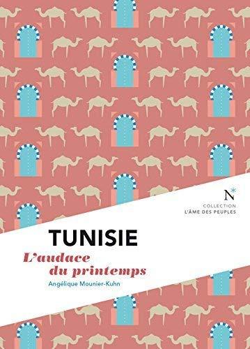 9782875230782: Tunisie : L'audace du printemps
